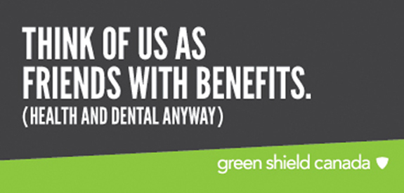 Online writing services green shield